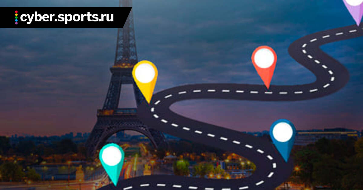 Как недорого съездить в Диснейленд Парижа